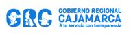 Gob Regional Cajamarca
